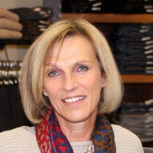Ingrid Dittmer